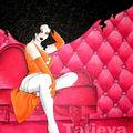 5 - Pink Rose