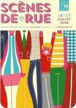 Quartier Drouot - Scènes de rue s'invite au Drouot