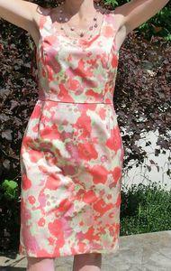 robe fleur8