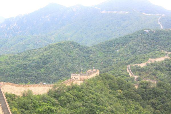 Grande Muraille de Chine (3)