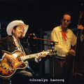 Hank Thompson(1925-2007) & Mika Liikari(the Barnshakers)