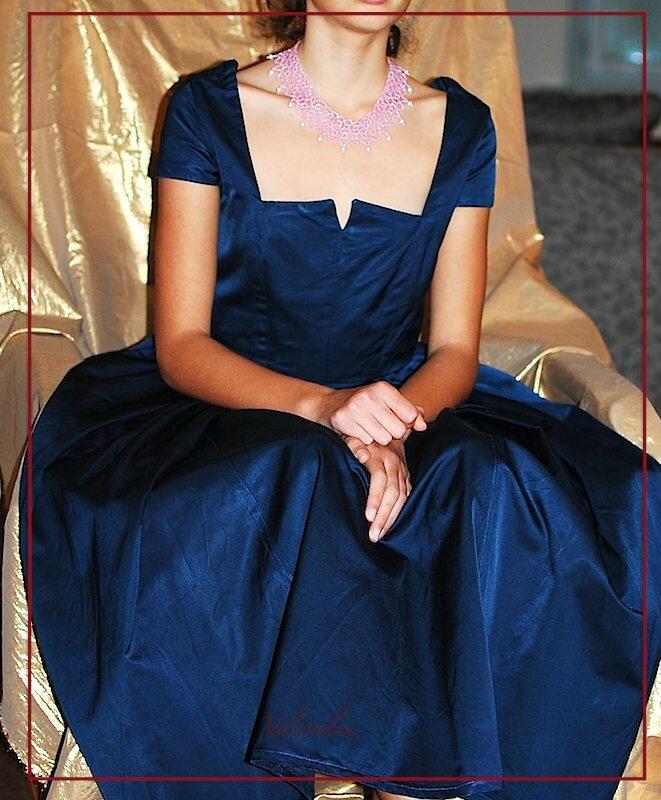 Notre princesse...