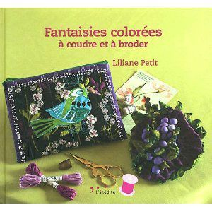 Fantaisies colorées