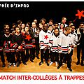 4e édition du trophée national : le match inter de trappes !