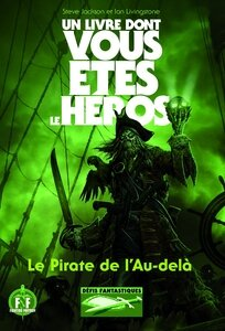 Le pirate de l'au dela