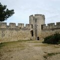 Forteresse, Beaucaire / France-Gard *Lloas