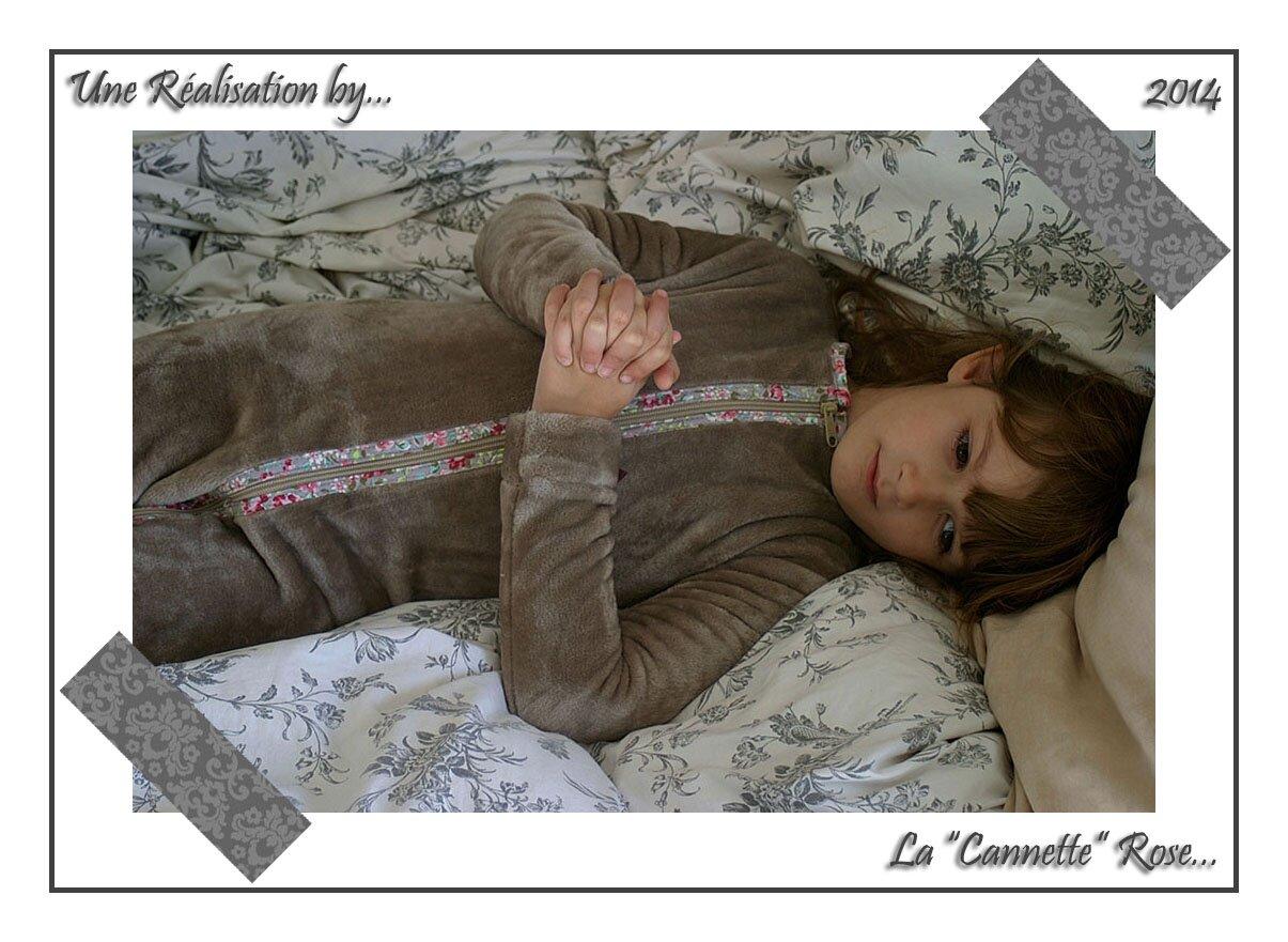 Pyjama Maison 08
