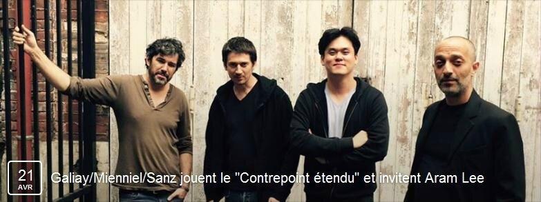 Contrepoint Etendu 21 avr 16