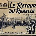 Gun Law -Le retour du rebelle