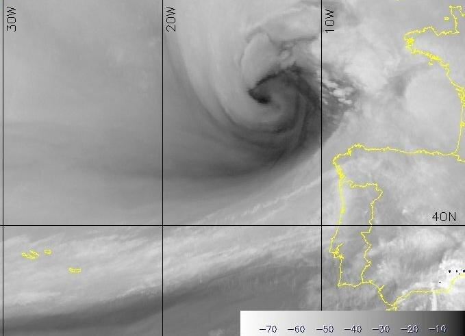 Photo-formation-tempête-Klaus-golf de Gascogne