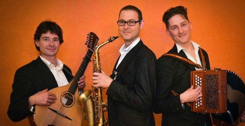 Noz Trio