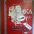 Ishka - l'album