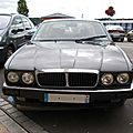 Jaguar xj40 3.2 s (1993-1994)
