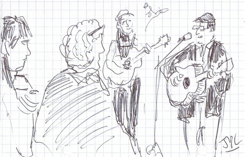 Croquis Hoboes JYL5