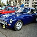 Mg type C GT coupé (Retrorencard mars 2011) 01