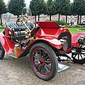 Bedford ltd buick model 10 runabout 1908
