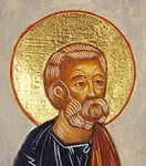Saint Pierre icone