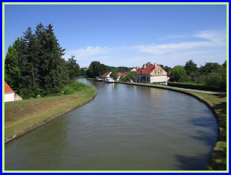 Canal Loire 2