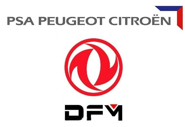 PSA dongfeng automobile chine capital france transfert technologie