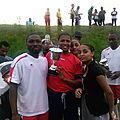 Tournoi Ntchoreré 2011