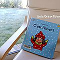 C'est l'hiver [chut, les enfants lisent #49]