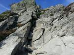 descente Mont Gerbier des Joncs