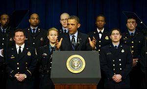Sequestration Obama press conference tuesday february 26 2013