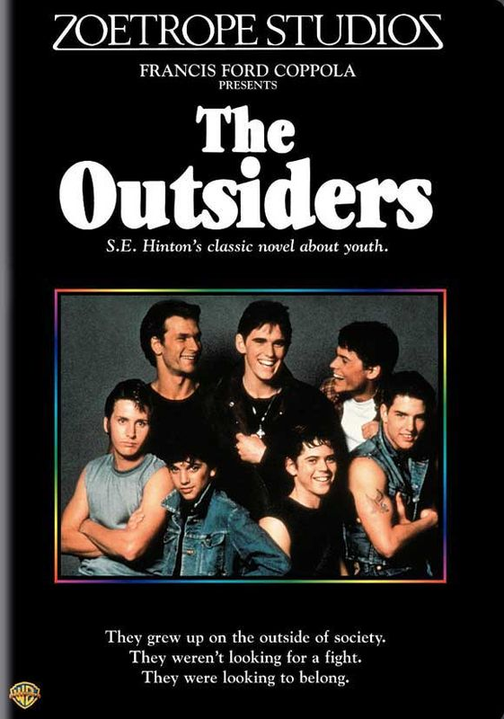 The outsiders homework help
