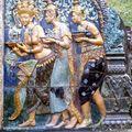 Monument de l'accord avec le Siam en 1905 restituant Battambang