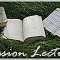 Partenaires : passion lecture