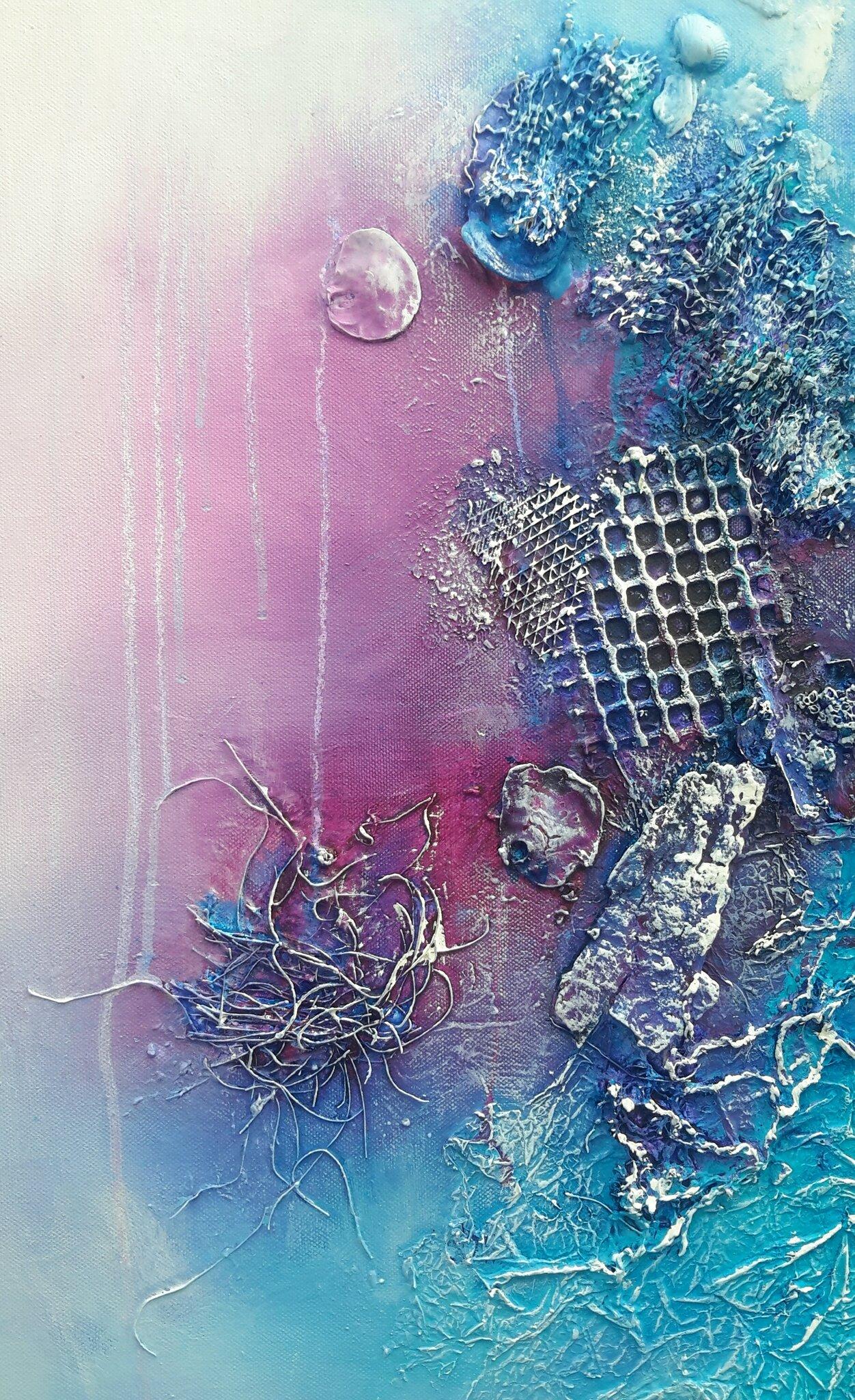 Stage abstraction et récolte dans la baie