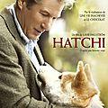 Hatchi de lasse hallström