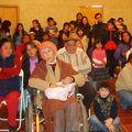 EL JARDIN INFANTIL DEL HOGAR DE CRISTO Y LOS ABUELITOS agosto08