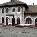 Tirgusor Dobrogea (Roumanie)