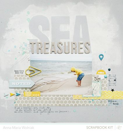 treasures-sc1 wolniak