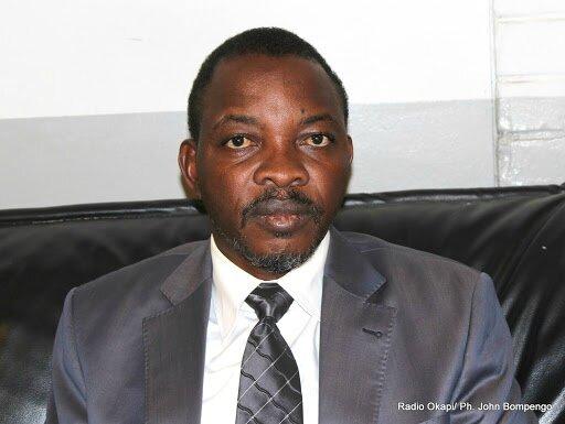 Mukebayi Nkoso