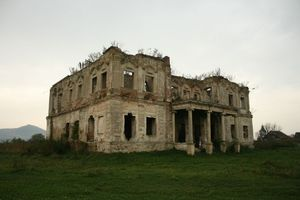irina mansion_in_coplean,_cluj_county