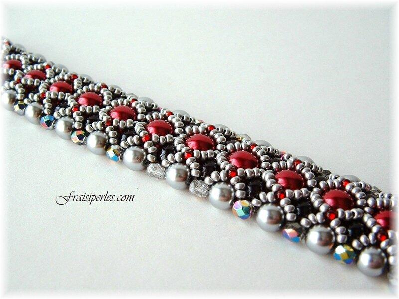 bracelet sherazade 1