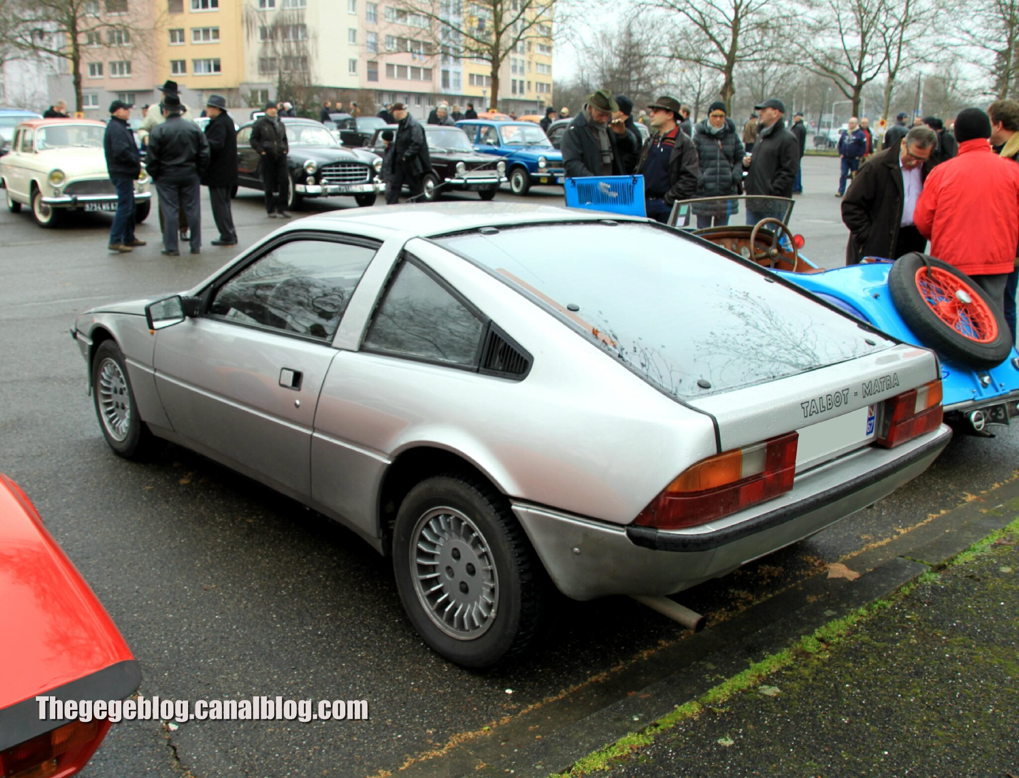 list of synonyms and antonyms of the word matra murena 1983. Black Bedroom Furniture Sets. Home Design Ideas