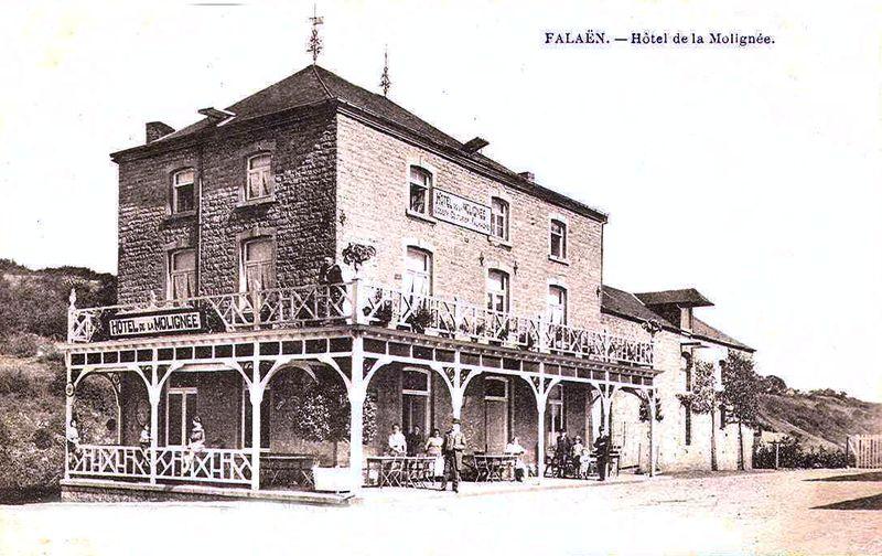 37-Hôtel de la Molignée