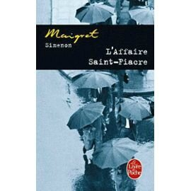 Simenon-Georges-L-affaire-Saint-Fiacre-Livre-895424391_ML
