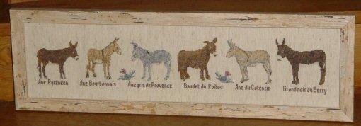 Boulet Doré - Les ânes