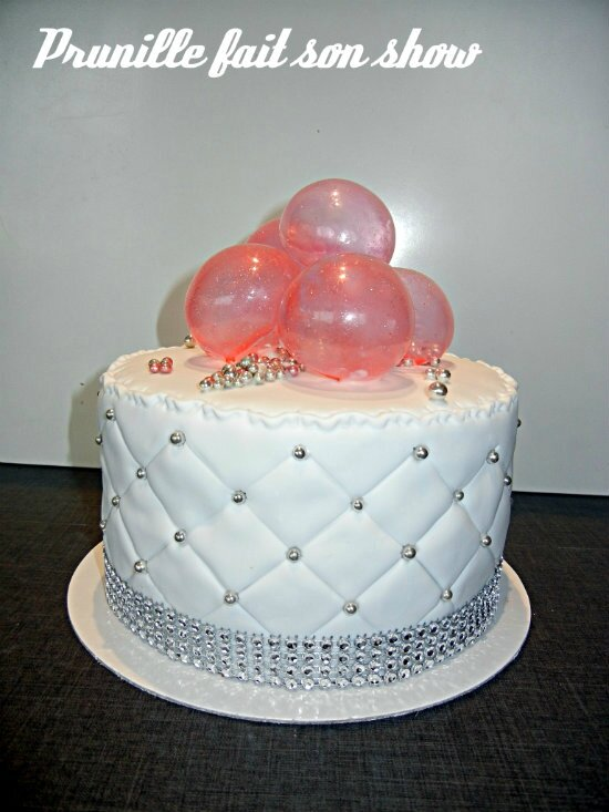 gateau bulles girly prunillefee 6