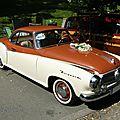 Borgward isabella coupé-1959