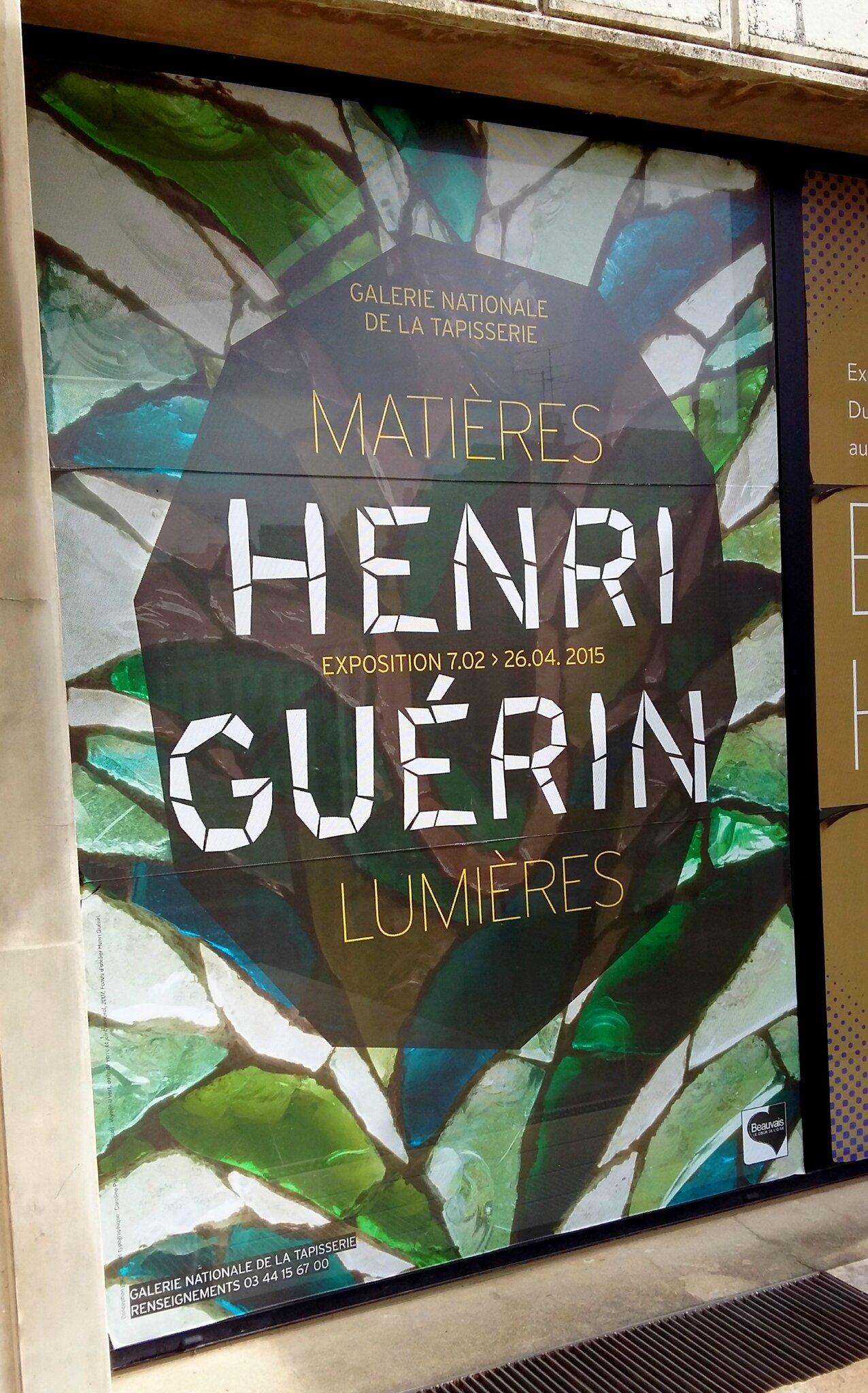 Dessins et peintures les balades du h risson - Galerie nationale de la tapisserie beauvais ...