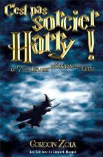 c'est pas sorcier Harry !
