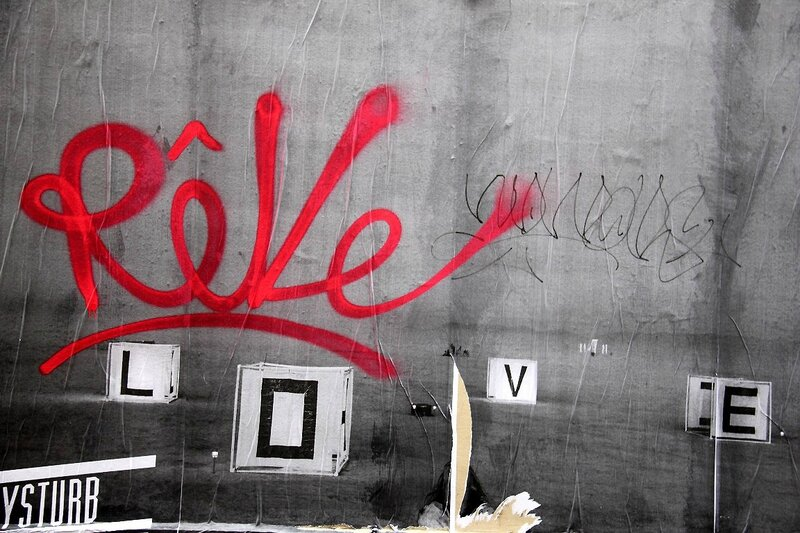 3-Rêve, Love_9063