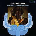 Alice Coltrane - 1969 - Huntington Ashram Monastery (Impulse!)