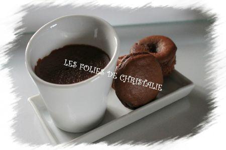 Crème choco-marrons 3