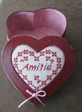 boîte coeur Joëlle 1